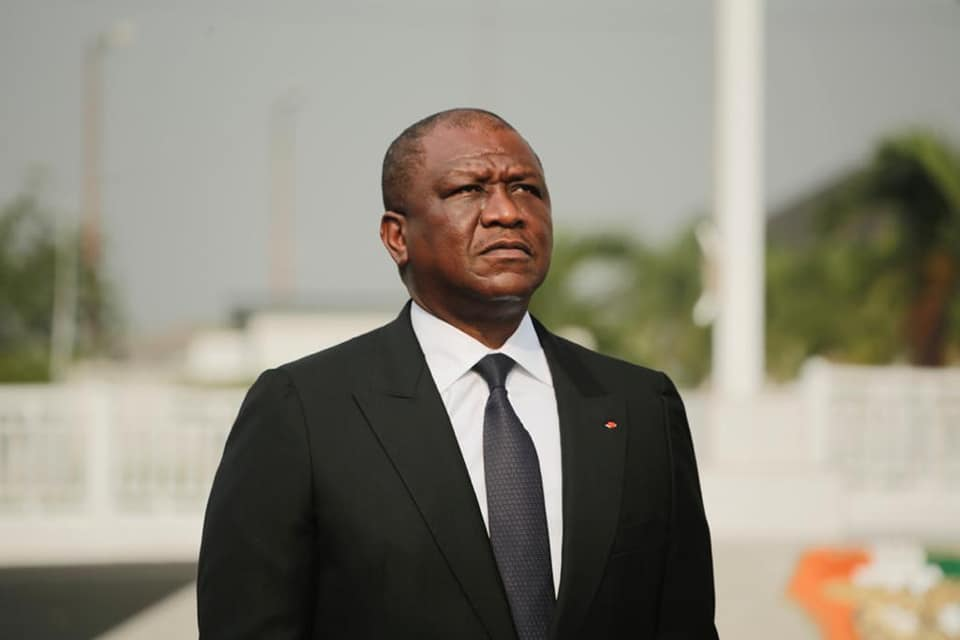 Côte d'Ivoire : Hamed Bakayoko nommé Premier Ministre