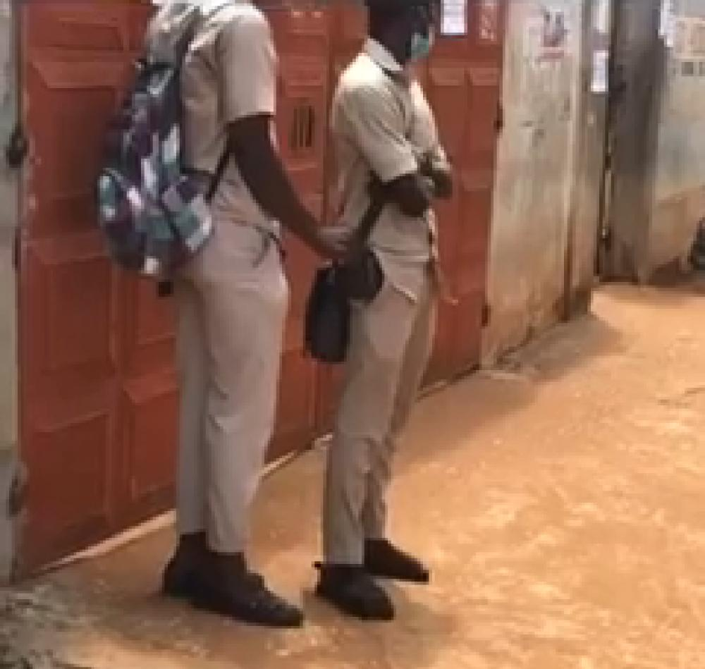 Lycée de Lomé