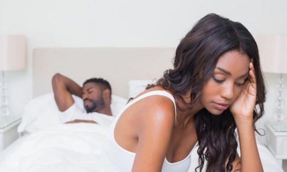Mon mari n'aime qu'une seule position au lit : que faire ?
