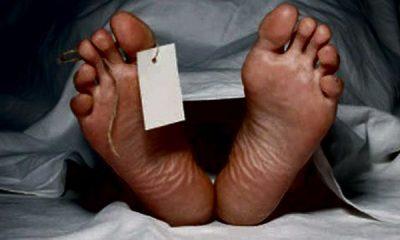 À cause de goumin, cet homme se poignarde à mort