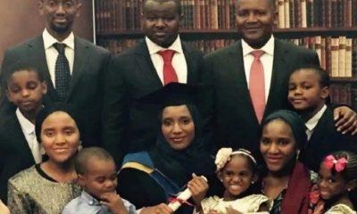 Top 10 des familles les plus riches d'Afrique