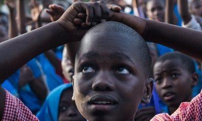 Coronavirus : année blanche décrétée, tous les élèves redoublent au Kenya