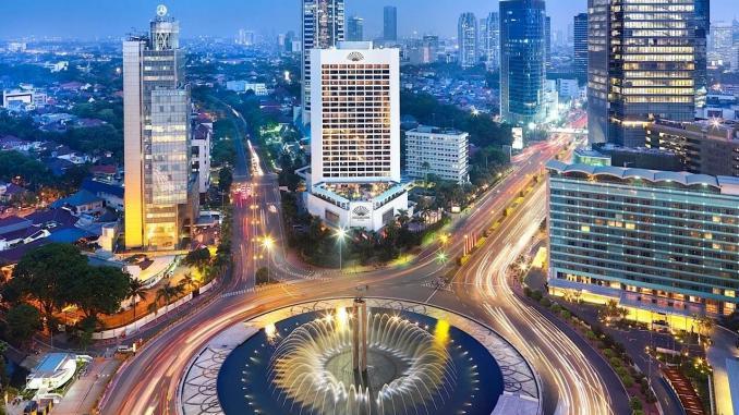 Villes africaines