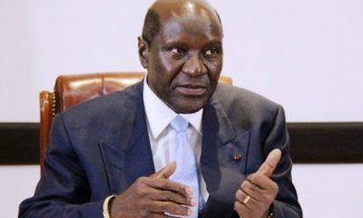 Officiel : le Vice-Président ivoirien a démissionné