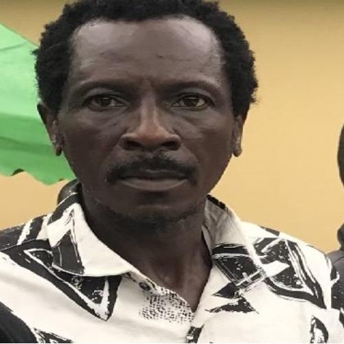Adetokunbo Adenokpo