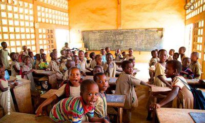 Éducation togolaise