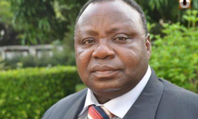 Décès d'un ministre togolais