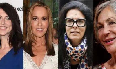 Découvrez les 10 femmes les plus riches du monde