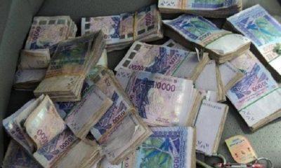 trafic de faux billets