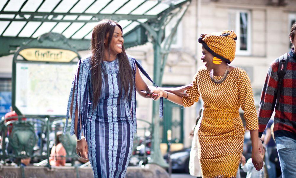 """Bazara'Pagne : la marque togolaise à l'honneur dans le projet """"Black is King"""" de Beyoncé"""