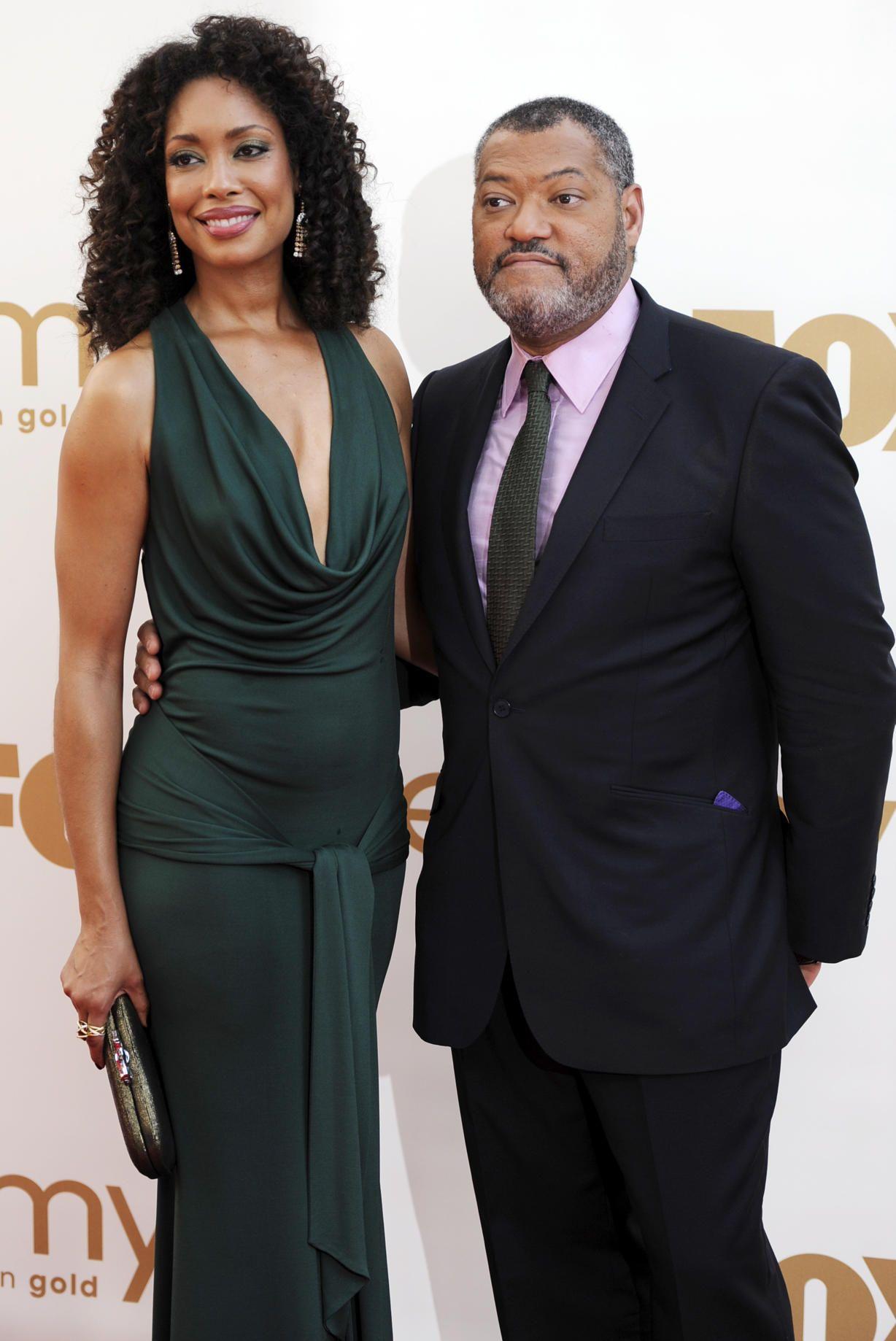 acteurs noirs américains