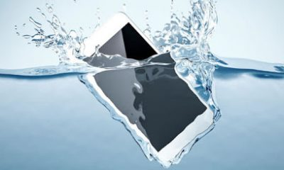 sauver votre smartphone