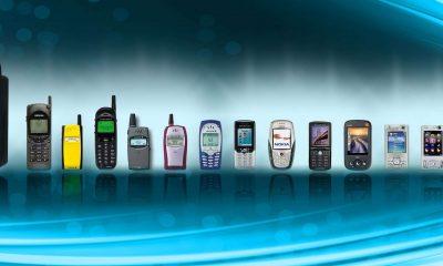 Découvrez ce téléphone révolutionnaire sans fil, sans carte SIM et sans crédit crée par cet Africain de 19 ans (photo)