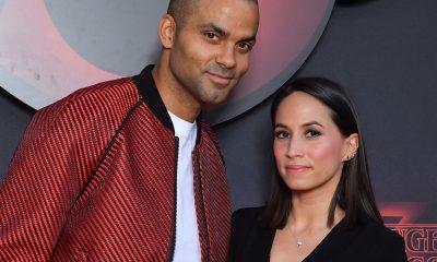 Après 6 ans de mariage, Tony parker annonce officielllement son divorce