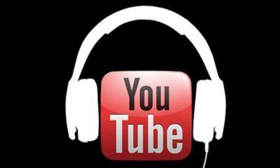 écouter de la musique sur youtube