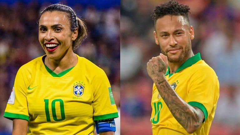Football : les femmes sont désormais payées autant que les hommes