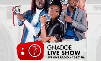 Gnadoe Live Show