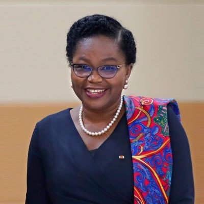 Victoire Tomegah-Dogbe