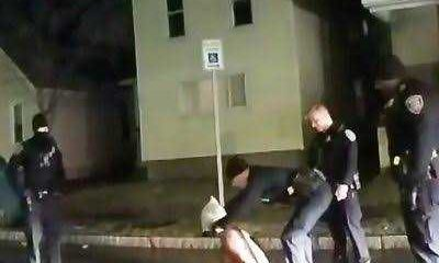 USA/Daniel Prude : l'horrible vidéo du jeune homme noir tué par des policiers blancs choque la toile (vidéo)