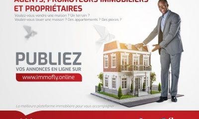 Immofly Online : la plateforme de vente, d'achat et de location de biens immobiliers de référence
