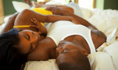 Femmes : voici 4 choses à faire pour que votre homme se sente désiré