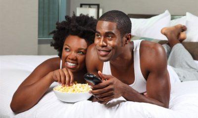 Homme : top 4 des choses vraiment s3xy que vous pouvez laisser votre femme faire au lit