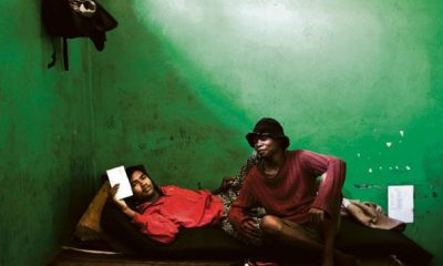 deux prisonniers