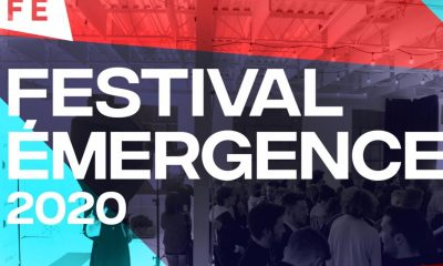 Le festival Émergence