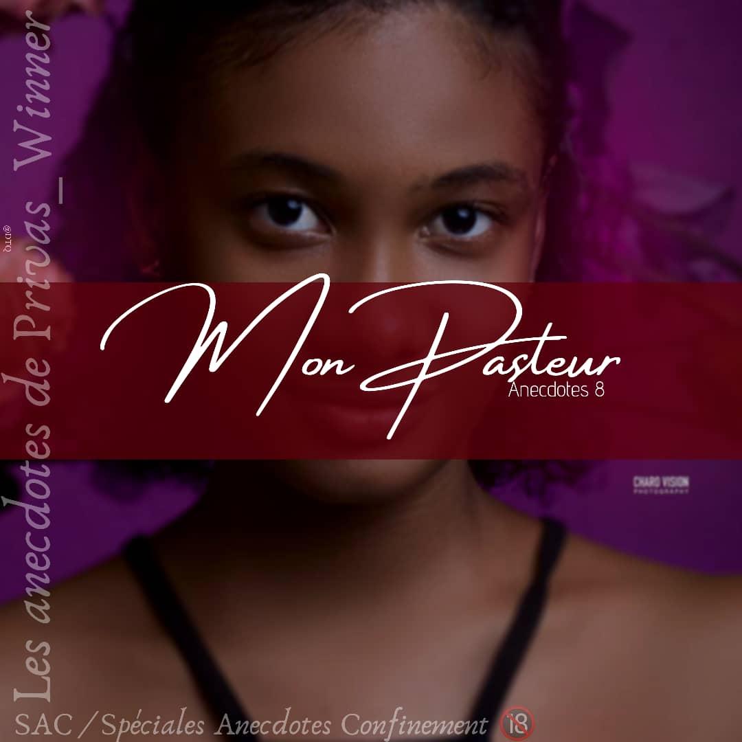Mon Pasteur