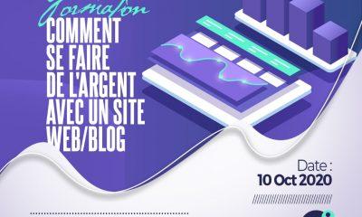 Faites-vous de l'argent avec votre blog ou site internet grâce à cette formation que vous offre la LiveYDream Academy