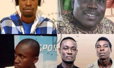 Humoriste Togolais