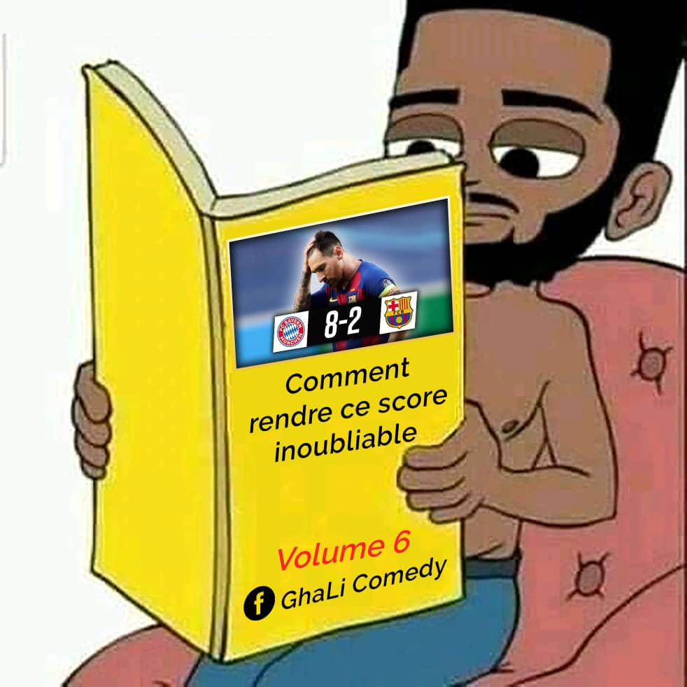 Livre jaune Challenge