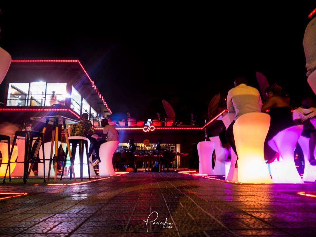 Lomé Dolce Plazza