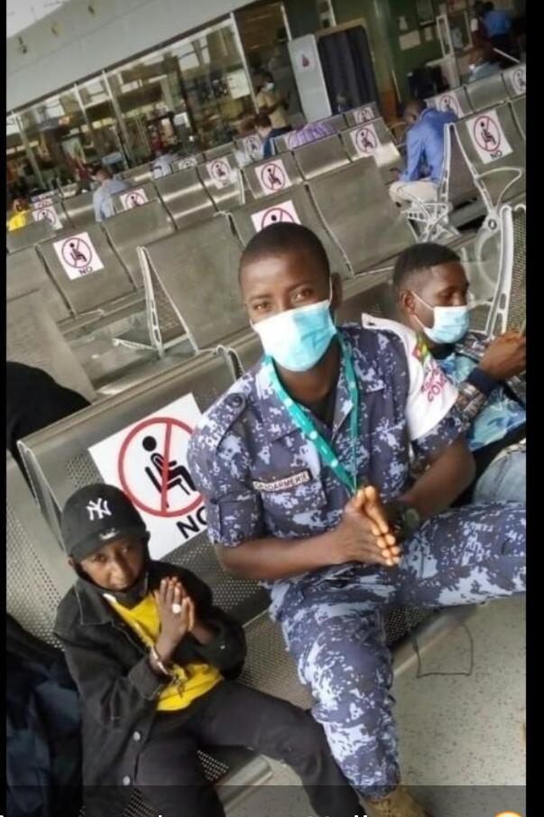 Grand P serait-il à Lomé ?