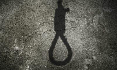 Étudiante se suicide à Avédji