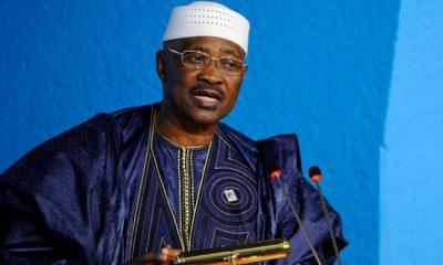 Amadou Toumani Touré