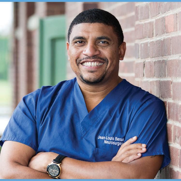 Qui est Jean-Louis Benae, le camerounais élu meilleur neurochirurgien de Dallas ?