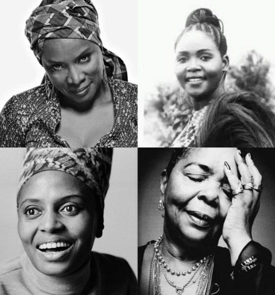 musique femmes Africaines