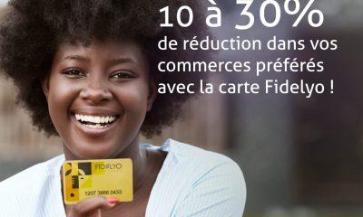 Fidélisez vos clients grâce à la start-up togolaise Fidelyo