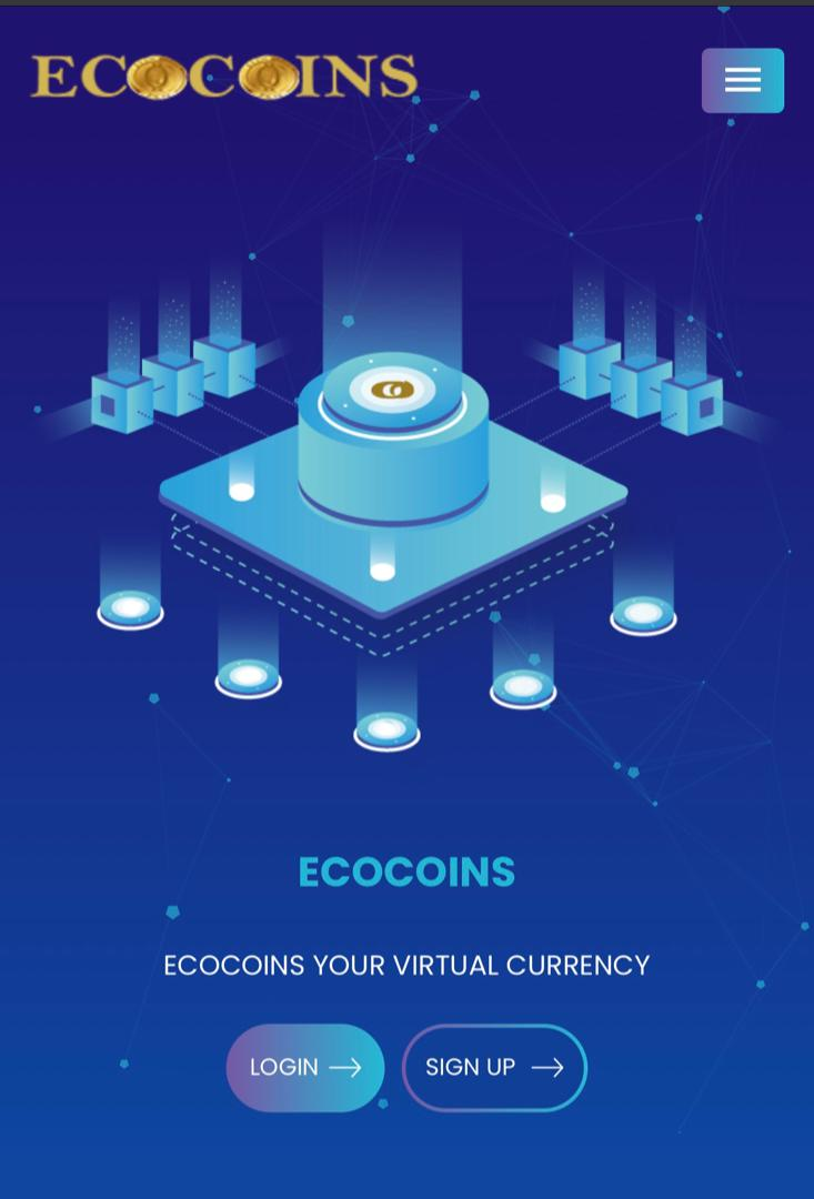 Ecocoins : la nouvelle cryptomonnaie qu'il vous faut !