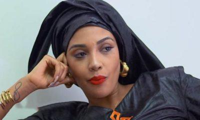 Adja Diallo affaire Adébayor