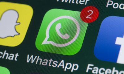 Whatsapp listes de diffusion