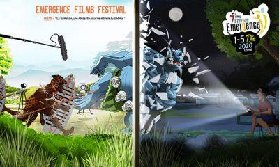 Emergence Films Festival
