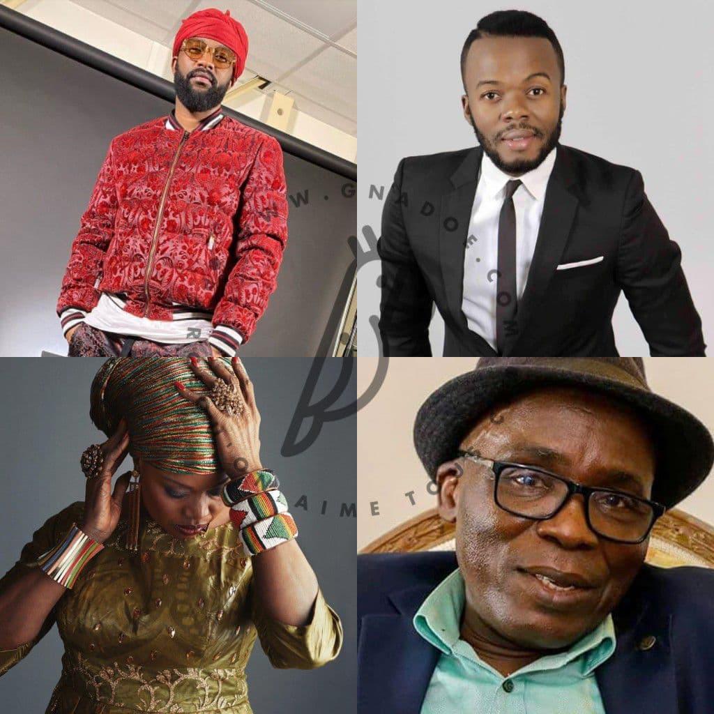 Les lauréats African Talent Awards 2020