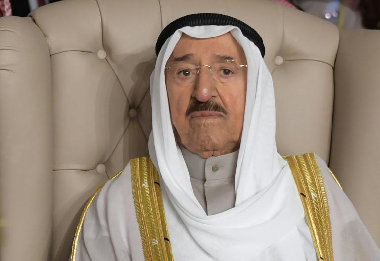 Emir du Koweit
