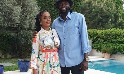 Adebayor révèle enfin pourquoi il a rompu avec Dillish Mathews