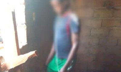 Un directeur tue un garçon de 16 ans