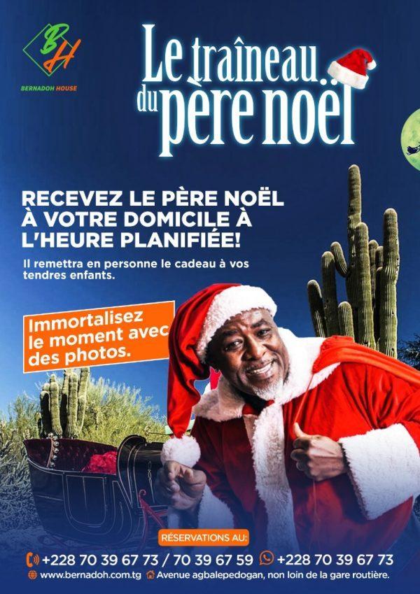 Offrez à vos enfants un Noel mémorable grâce à la boutique de jouets Bernadoh House