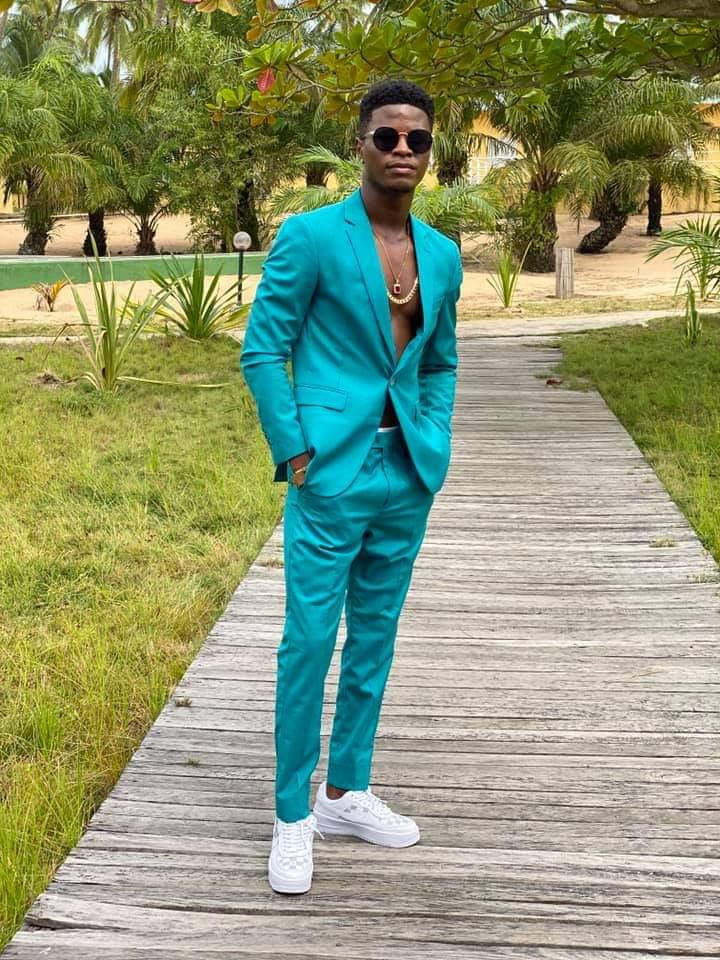 Togo/Showbiz : voici les vestes qui ont marqué l'année 2020