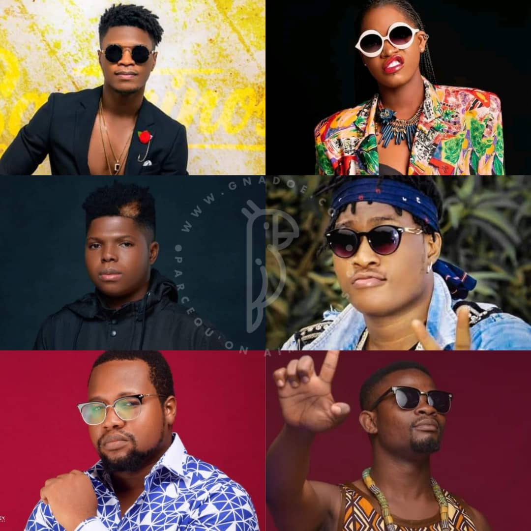 Togo All Music Awards